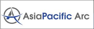 asia pacific arc
